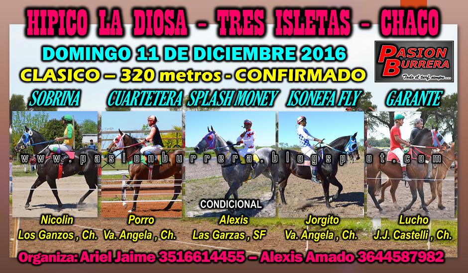 TRES ISLETAS -11 - 320
