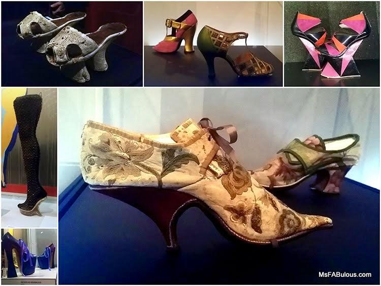 brooklyn killer heels
