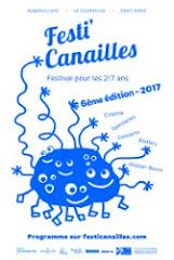 Festi'Canailles 2017