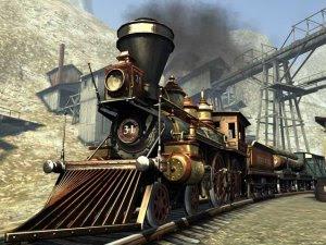 Cain Train Tickets~Pledge