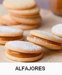 ALFAJORES