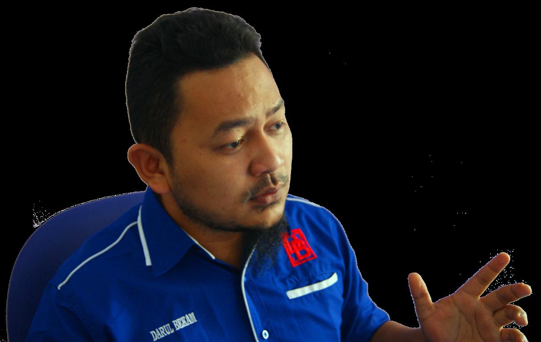 Mohd Husni Bin Sulaiman