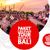 Biro Wisata Pelengkap Paket Liburan Bali Anda