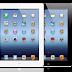 New iPad 3 Default Background Wallpaper