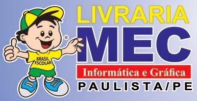LIVRARIA MEC INFORMÁTICA E GRÁFICA