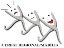 CEREST MARÍLIA - Centro de Referência em Saúde do Trabalhador