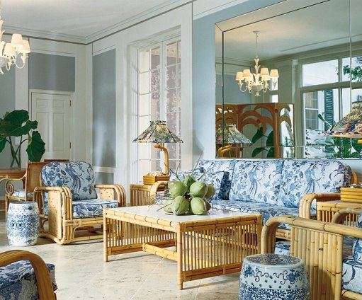 The Glam Pad The Lauders Palm Beach Mansion A Snapshot