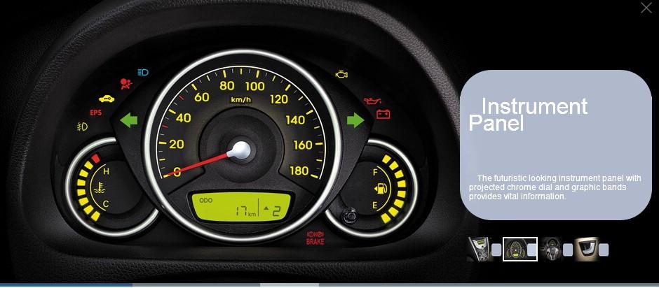 Autos Im 193 Genes Axel Hyundai Eon 2011