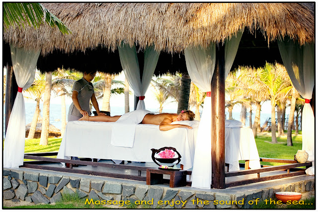Le Belhamy Resort
