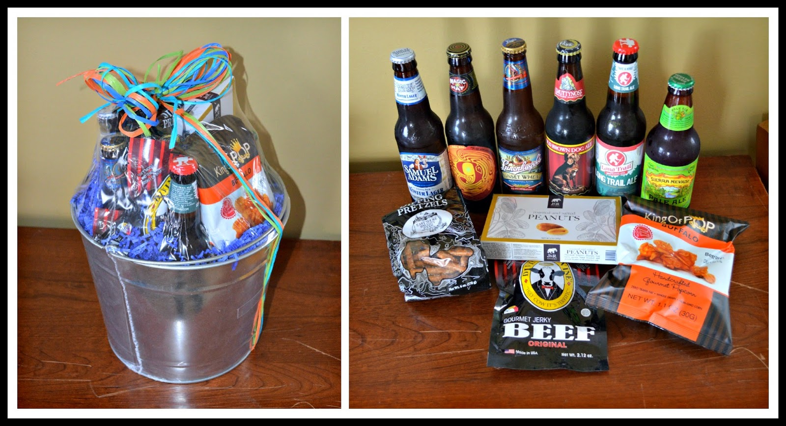 Beer Valentine's Day Gift