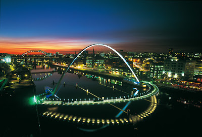 Lima Jembatan Paling Menakjubkan di Dunia