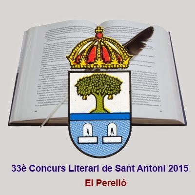 Premis Literaris Homilies d'Organyà 2014