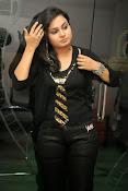 Pambalakadi Jamba heroine Anusha Photos-thumbnail-19