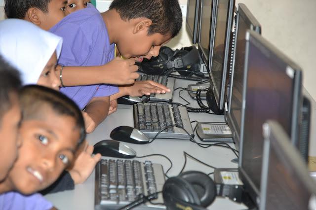 Pembelajaran komputer dan masa depan