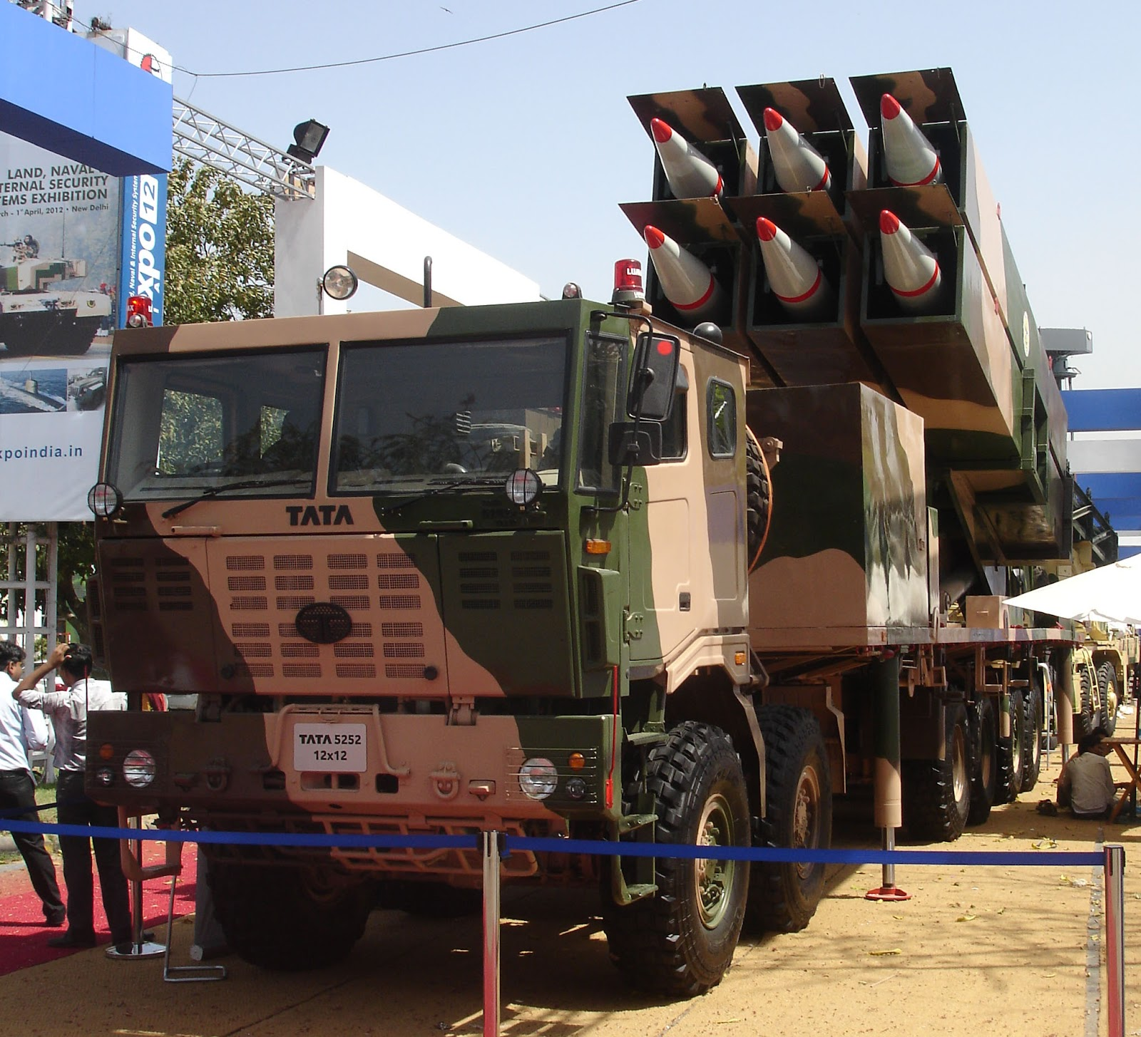 Indian Army Artillery