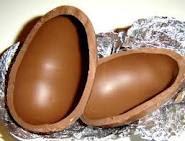 Como fazer Ovo de Páscoa