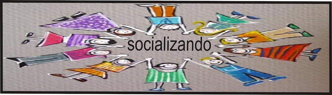 SOCIALIZANDO