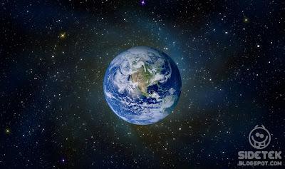Yang Terjadi Jika Bumi Kehilangan Oksigen Selama 5 Detik