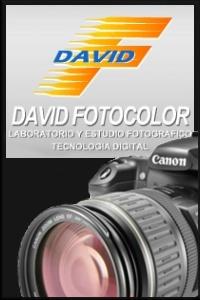 Cámaras y Accesorios en David Fotocolor