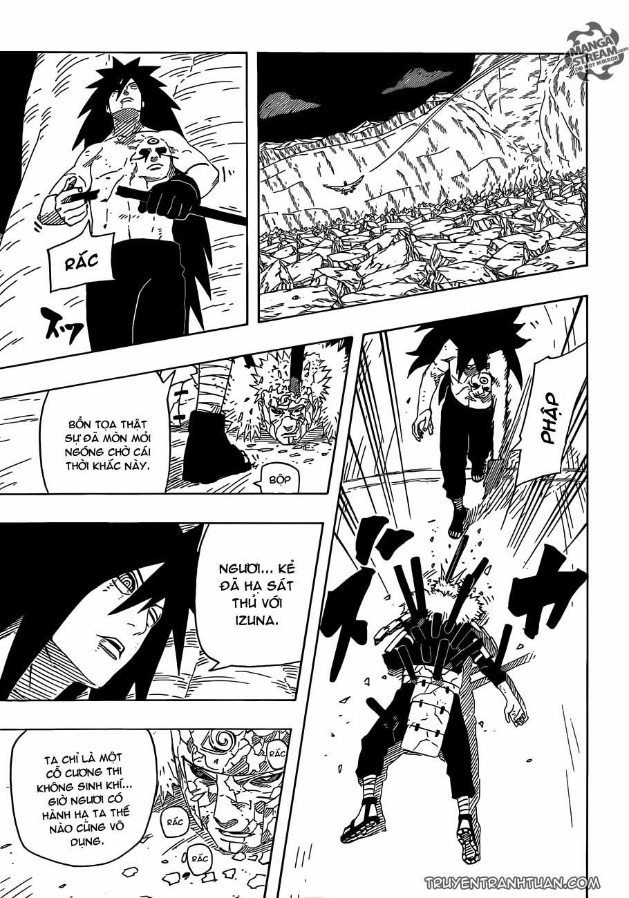 Naruto - Chapter 661 - Pic 14