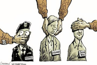 Heroes Called Traitors In America