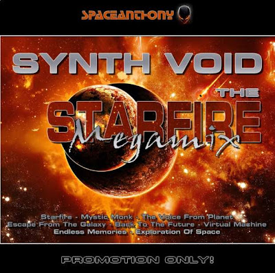 SYNTH VOID - Starfire Megamix (by SpaceAnthony)