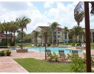 enclave at doral pool