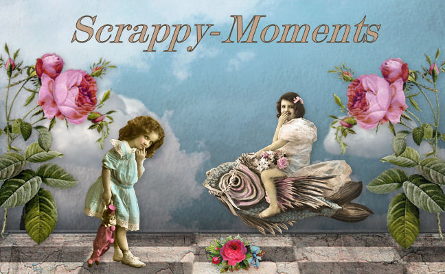 Scrappy Moments
