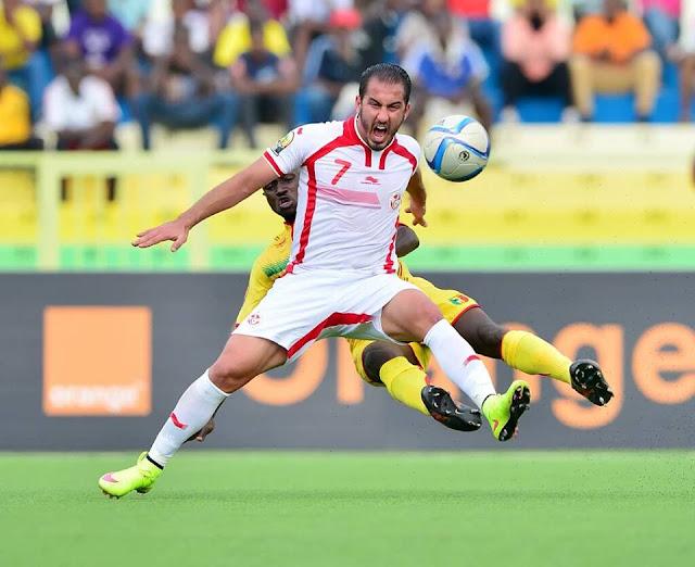 Les Aigles de Carthage ont été battu par le Mali 1-2 en quarts de final.