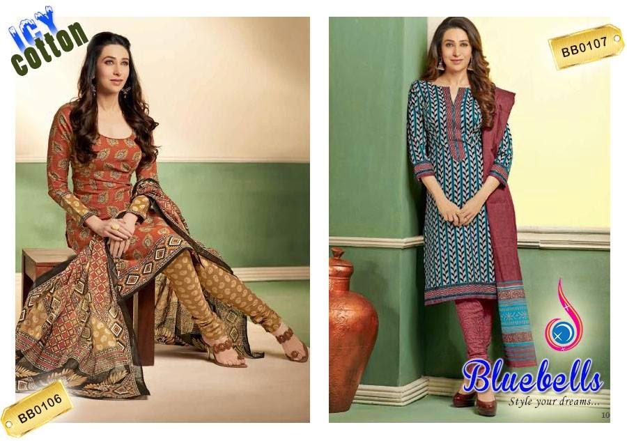 Karishma Kapoor Summer Lawn Dresses