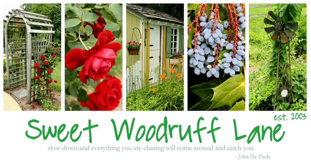 Sweet Woodruff Lane