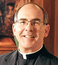Archbishop J. Peter Sartain