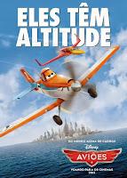 Filme Aviões
