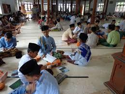 Pancasila dan Perspektif Islam Nusantara
