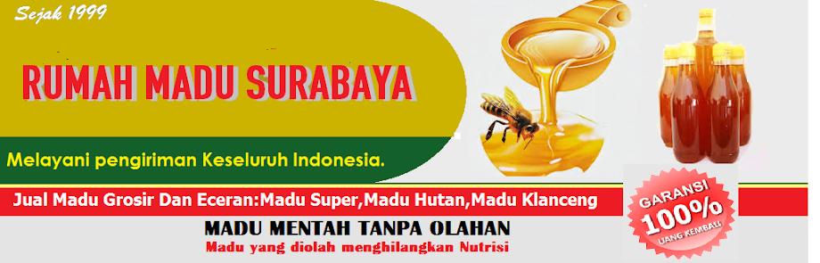 RUMAH MADU SURABAYA