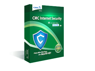 CMC Internet Security | CMC Internet Security 24 thang