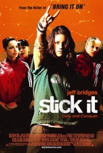 Watch Stick It Online