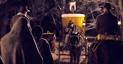 dentist wagon django unchained
