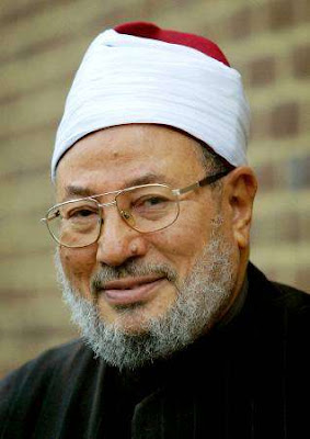 Dr. Yusuf Qaradawi Most Influential Muslim Leaders