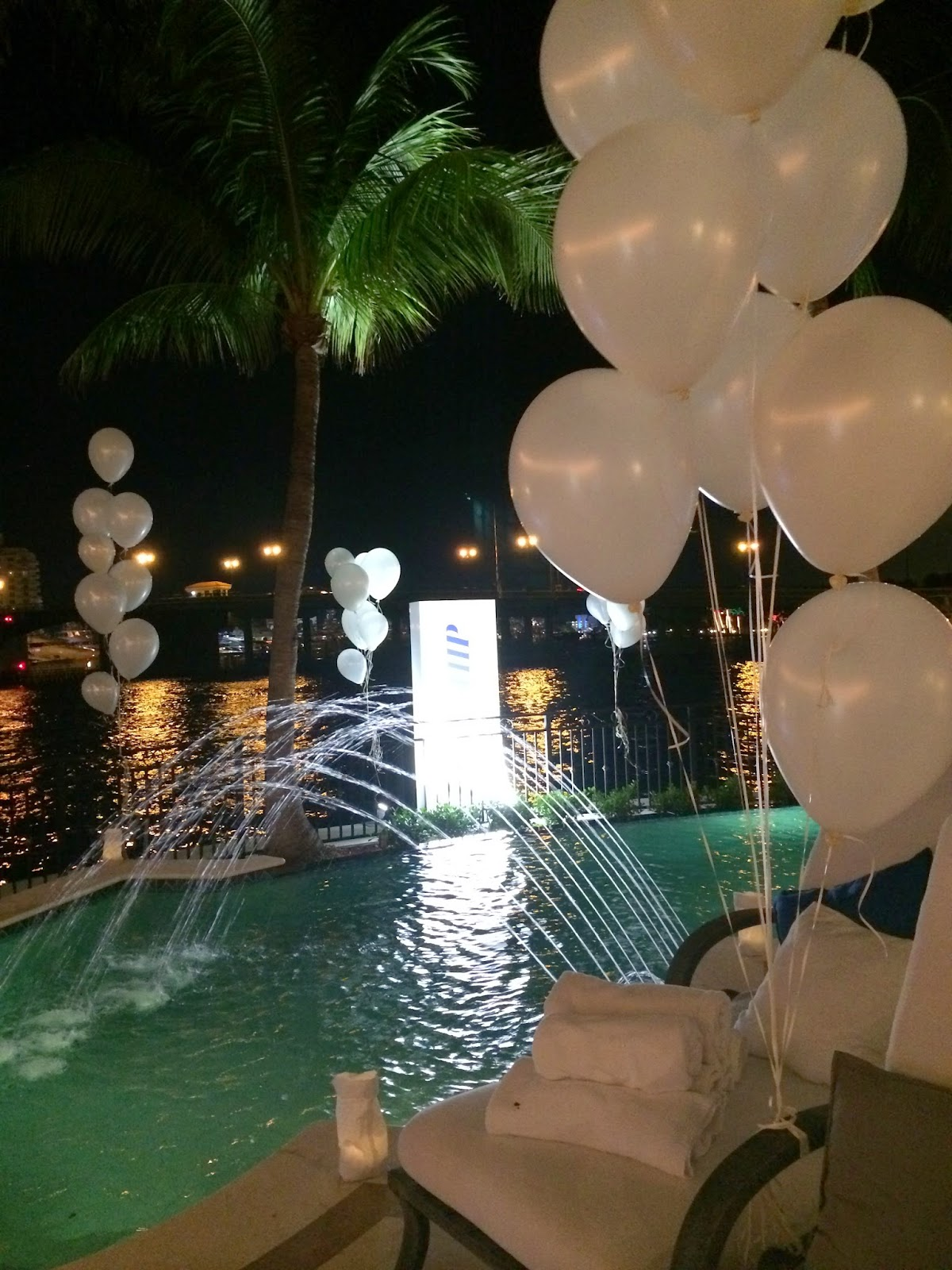 Dreamark Events Blog The Great Gatsby Themed Party Decoration Fort Lauderdale