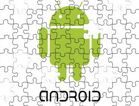 Karakter BBM on Android
