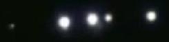Queensland UFO
