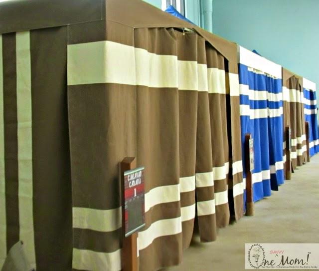 Inside Look New Camelback Lodge Aquatopia Indoor Waterpark Private Cabanas