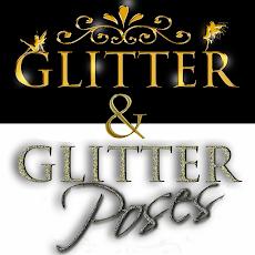 Glitter Poses & Fashion