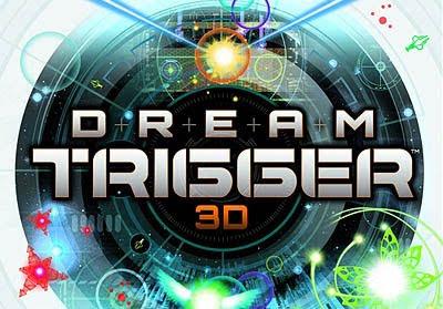 juegos para nintendo 3ds Dream Trigger 3D