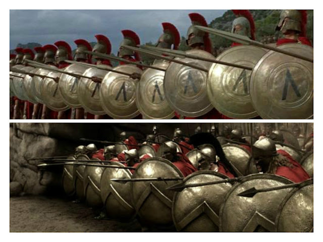 misconceptions concerning the battle of thermopylae essay