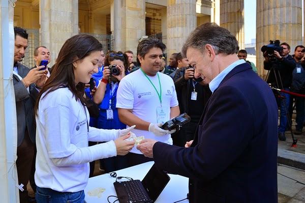 La colombianada del voto obligatorio