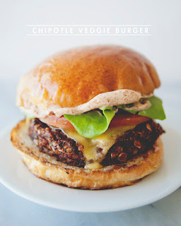 chipotle veggie burger 17 mouthwatering and crowd-pleasing burgers