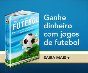 Investindo em futebol