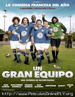 Un gran equipo (Les seigneurs) (2012)